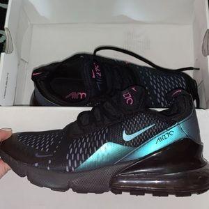 Nike AirMax 270's Men size 7(W 8.5)